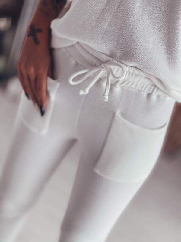 Súprava Charming biela