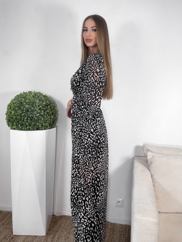 šaty servela čierne