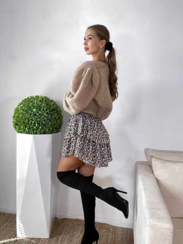 sukňa avena