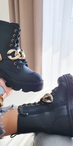 topánky melevia čierne